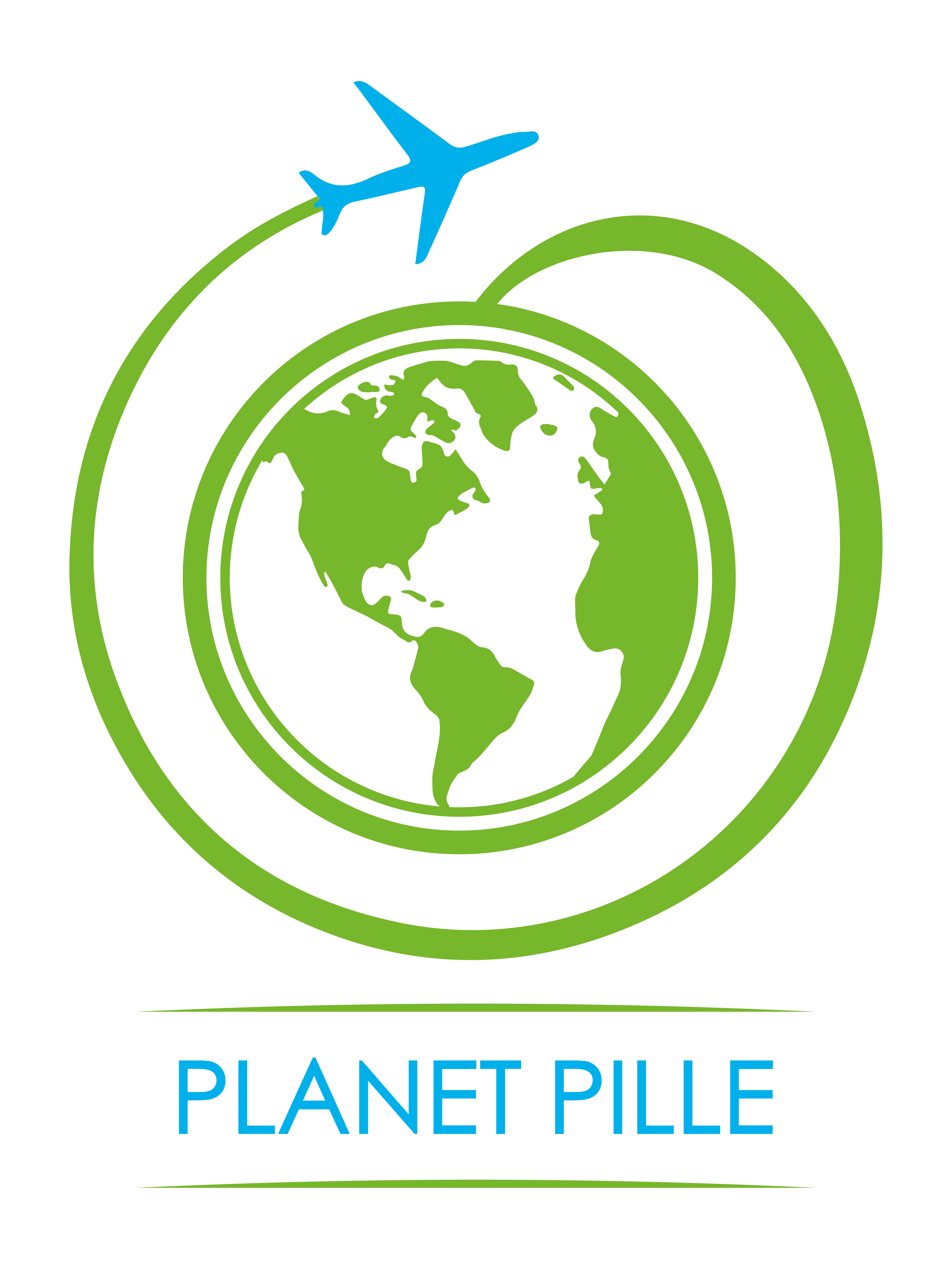 Planet Pille